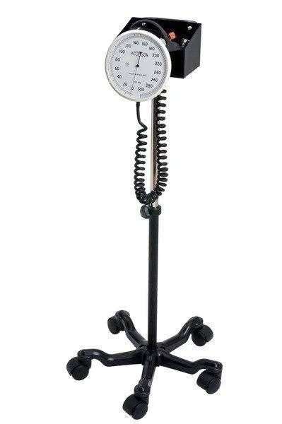 6-дюймовые медицинские часы на штативе Accoson