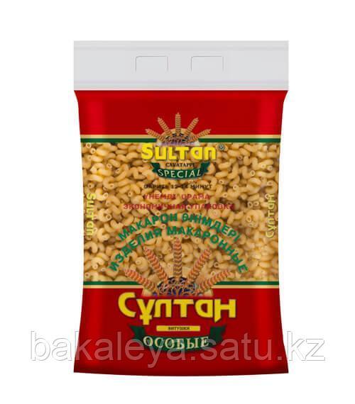 Макароны ТМ Султан 1,6 кг