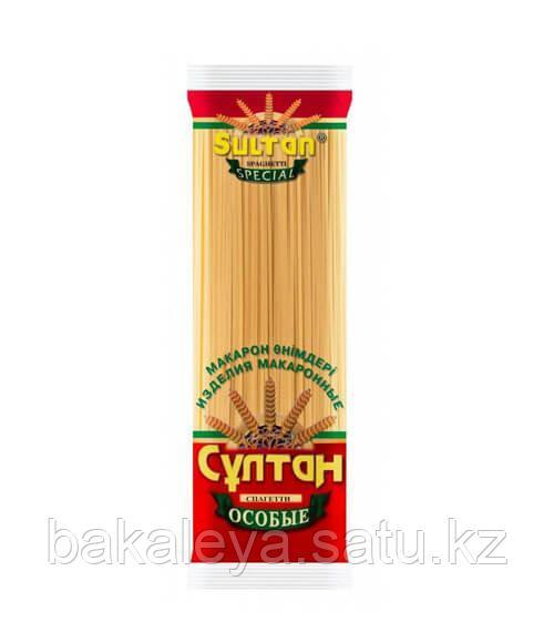 Спагетти ТМ Султан 400 гр