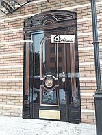 Дверь входная элитная