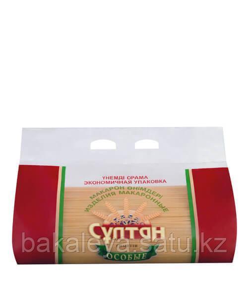 Спагетти ТМ Султан 1,6кг