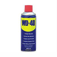 Смазка универсальная WD-40, аэрозоль, 0,4л WD-40 WD0002