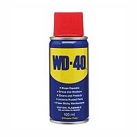 Смазка универсальная WD-40, аэрозоль, 0,1л WD-40 WD0000