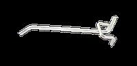 Крючок для стенда 87301, 100 мм KING TONY 87301-494A