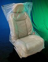 Защитный чехол на сиденье (250шт.) EQUALIZER PX1368