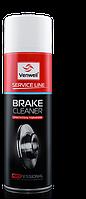 Очиститель тормозов Brake Cleaner, 500 мл VENWELL VW-SL-002RU