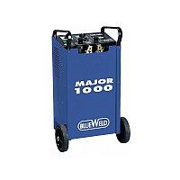 Устройство пуско-зарядное Major 1000, 1000A BLUEWELD 829641