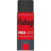 Пенетрант для капиллярной дефектоскопии RES 400 FUBAG 31199