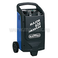 Устройство пуско-зарядное Major 620, 570А BLUEWELD 829813
