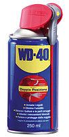 Смазка универсальная WD-40, аэрозоль, 0,25л WD-40 WD0001/3