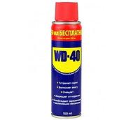 Смазка универсальная WD-40, аэрозоль, 0,15 л WD-40 WD0000/4