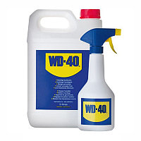 Смазка универсальная WD-40, 5л WD-40 WD0011