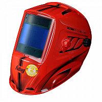 Маска сварочная Ultima 5.13 Visor Red, регулируемый фильтр FUBAG 38100