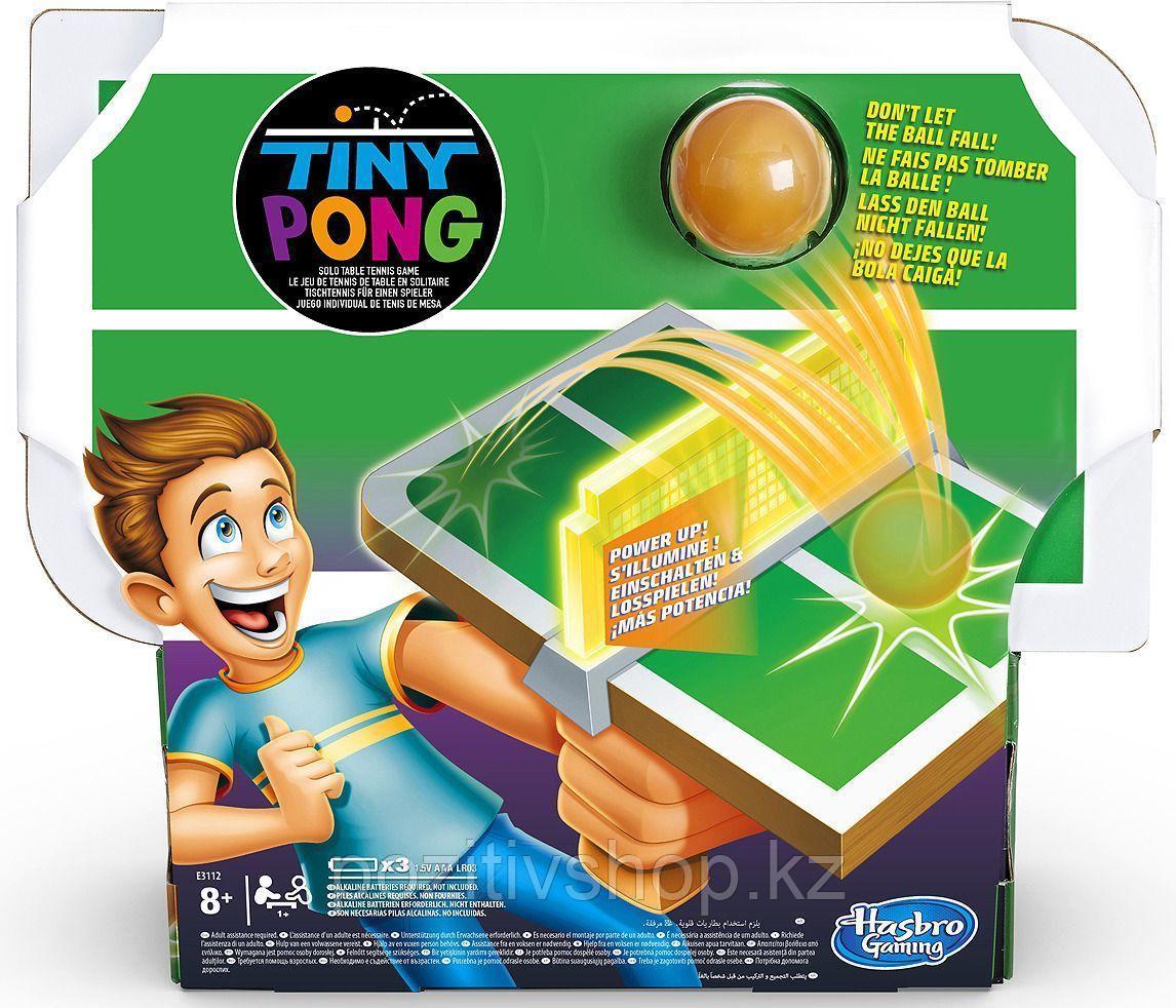 Мини Понг Hasbro - фото 5