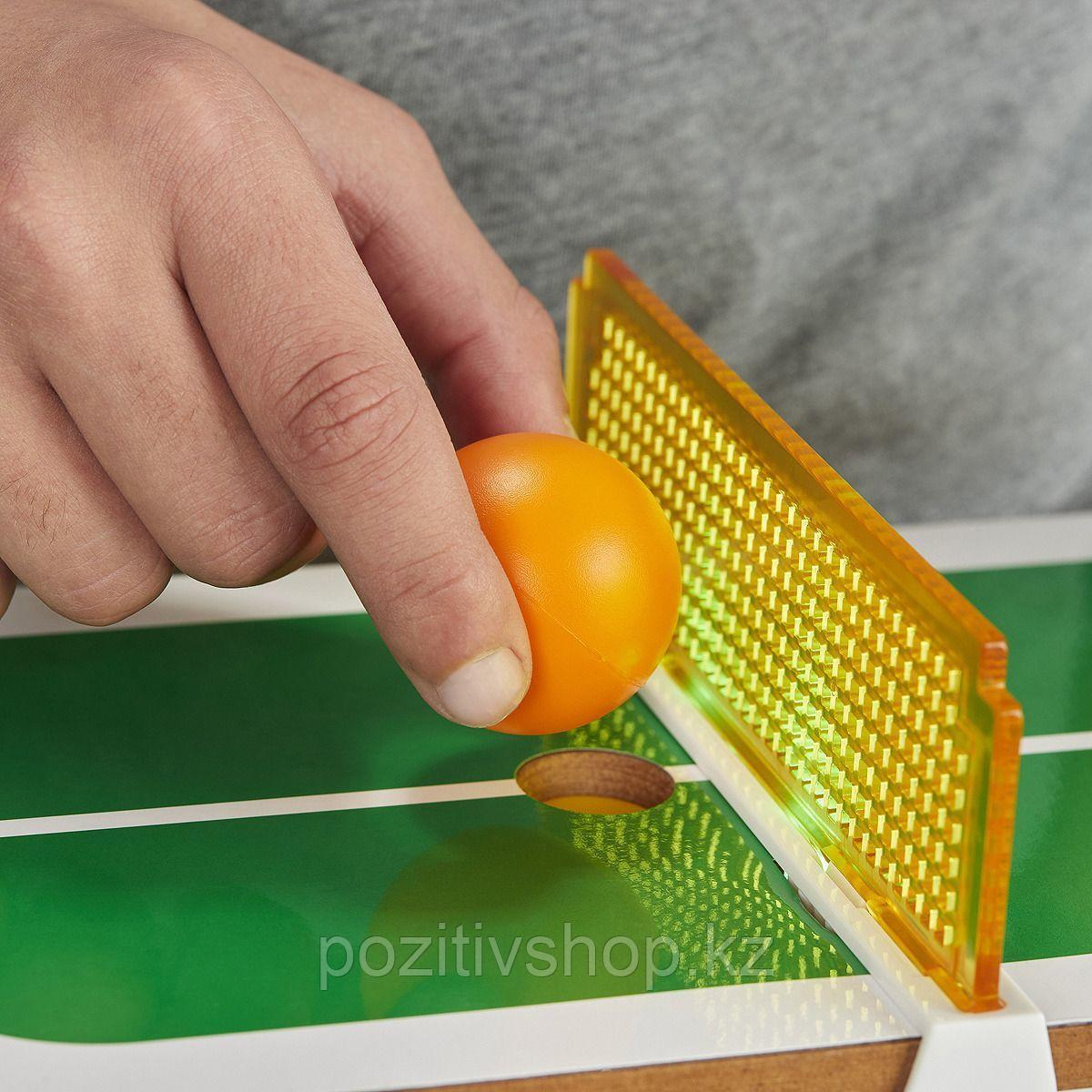 Мини Понг Hasbro - фото 7