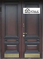 Дверь железная на заказ в Алматы