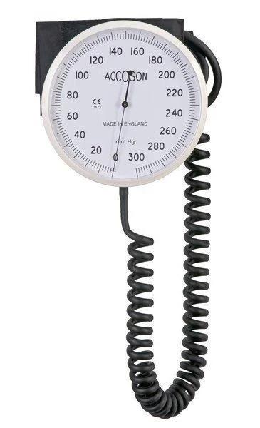 Медицинский тонометр Accoson 6 дюймов на стене