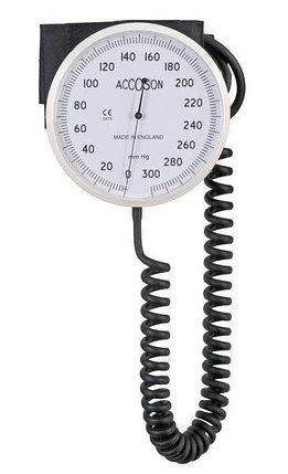 Медицинский тонометр Accoson 6 дюймов на стене, фото 2