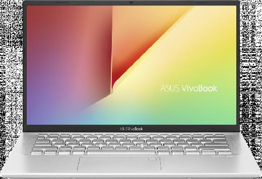 Ноутбук Asus X412DA-BV287T Grey (14'')