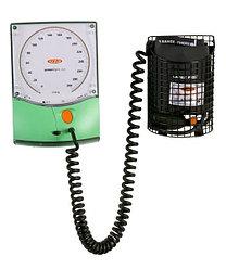 Медицинский электронный тонометр класса Hi-End Accoson Greenlight 300, настенный
