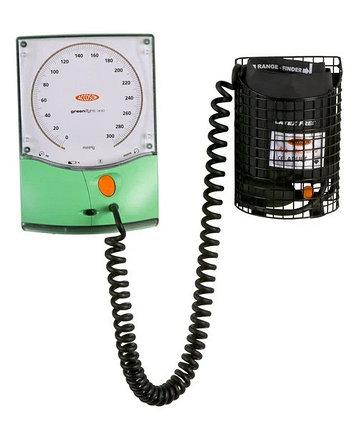 Медицинский электронный тонометр класса Hi-End Accoson Greenlight 300, настенный, фото 2
