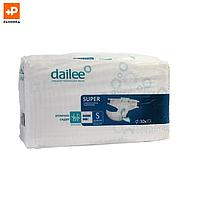 Подгузники для взрослых DAILEE Супер S дыш. 30 шт