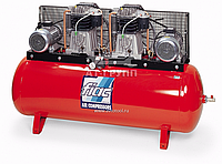 Компрессор поршневой ABT 500-1700-16 B, ременной, тандем FIAC ABT 500-1700-16 B
