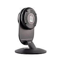 Цифровая камера видеонаблюдения YI Home camera Черный, фото 3