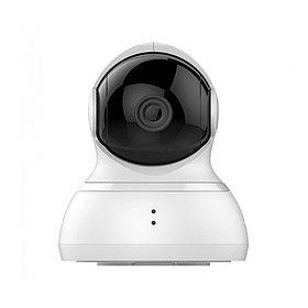 Цифровая камера видеонаблюдения YI Dome camera 1080P Белый