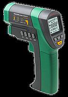 Термометр бесконтактный (пирометр) MASTECH MS 6550A
