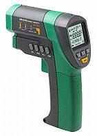 Термометр бесконтактный (пирометр) MASTECH MS 6550B