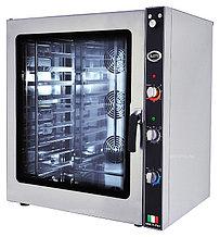 Пароконвектомат Eletto L 1011E (щуп, душ)