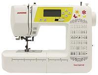 Швейная машина JANOME Exact Quilt 60