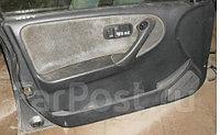 Обшивка двери передней левой и правой Nissan Primera P10 W10 (1990 - 1996) в