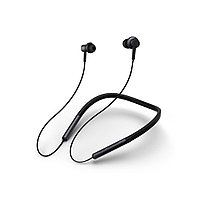 Беспроводные наушники Xiaomi Mi Bluetooth Neckband Earphones Чёрный, фото 1