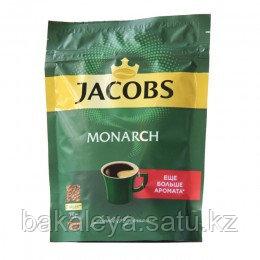 Кофе Jacobs Monarch растворимый сублимированный 75 г