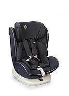 Автокресло UNIX HAPPY BABY с поворотным сиденьем (0 до 12 лет) navy blue, фото 1