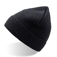 Шапка DOLOMITI, Черный, -, 25460.35