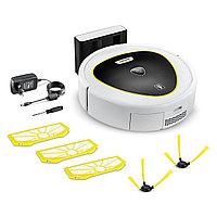 Робот - пылесос Karcher RC 3 Premium