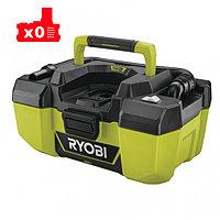Пылесос технический Ryobi R18PV-0 ONE+ 5133003786