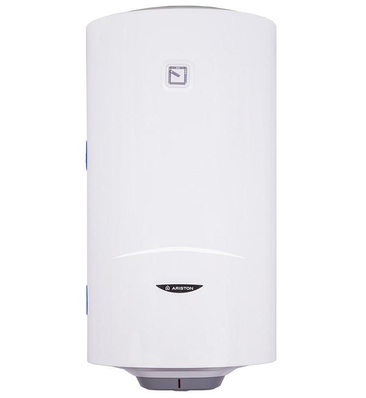 Электрический водонагреватель Ariston модель PRO R 100 VTD