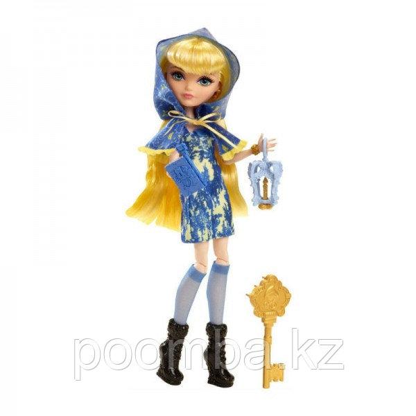 Кукла Ever After High Лесные приключения Блонди Локс