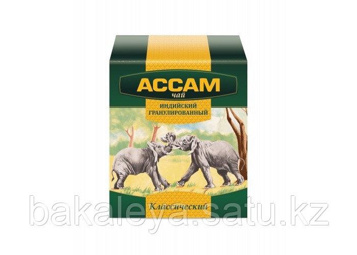 Чай АССАМ 500 гр