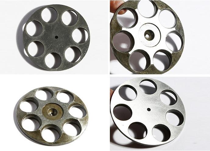 Запчасть - наклонный диск 40MCY14-1B