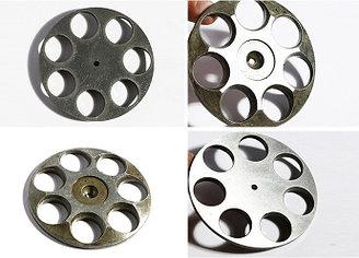 Запчасть - наклонный диск 250MCY14-1B