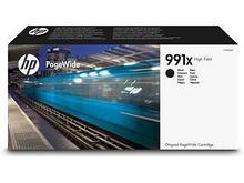 HP M0K02AE, Картридж струйный черный HP 991x
