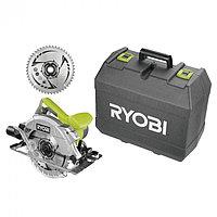 Пила дисковая Ryobi RCS1600-K2B 5133002927