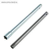 "Ключ свечной ""СЕРВИС КЛЮЧ"", 16 мм, длина 270 мм"