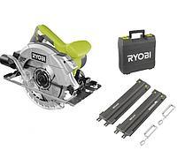 Пила дисковая Ryobi RCS1600-KSR 5133002215