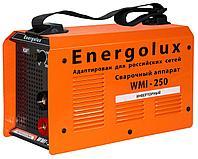 Сварочный аппарат инверторный WMI-250 Energolux, фото 1